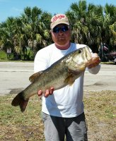 Brian Wical with a 10.18 lb Lake Kissimmee Big Bass.jpg