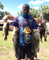 2016-05-22 Buddy Perry with solo 20.98 for 1st Place at Kissimmee